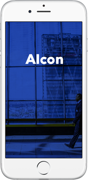 Alcon Official Site: Developing Innovative Eye Care